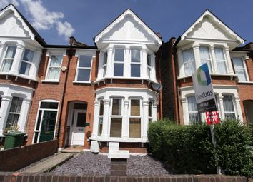 Thumbnail 2 bed flat for sale in Maple Road, Upper Leytonstone
