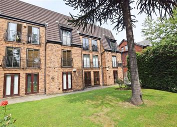 Thumbnail 2 bed flat for sale in Holly Court, Palatine Road, West Didsbury, Manchester