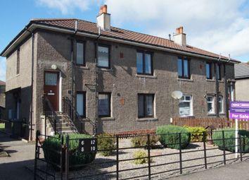 Thumbnail 2 bed flat for sale in Glenprosen Terrace, Dundee