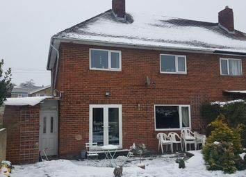 Thumbnail 3 bed semi-detached house to rent in Weston Ridge, Otley