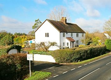 Thumbnail 4 bed semi-detached house for sale in Chelmsford Road, Hatfield Heath, Bishop's Stortford, Herts