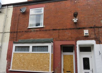 2 bed terraced house for sale in Rowland Avenue, Field Street, Hull HU9