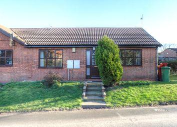 Thumbnail 2 bedroom bungalow to rent in Tunnel Road, Wrawby, Brigg