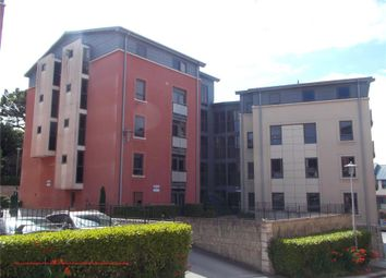 Thumbnail 2 bed flat for sale in Tresawya Drive, Truro