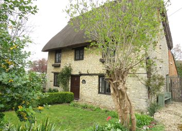 Thumbnail 3 bed cottage for sale in Merton Road, Ambrosden, Bicester