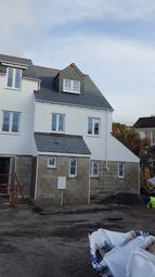 Thumbnail 4 bed end terrace house for sale in Bottreaux Rise, Boscastle, Cornwall