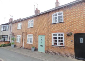 Thumbnail 1 bed terraced house to rent in Broad Street, Brinklow, Rugby