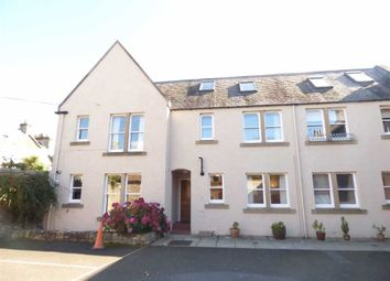 Thumbnail 1 bed flat for sale in Kidston Court, St Andrews, Fife