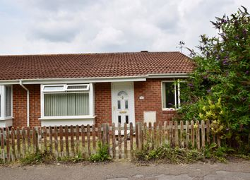 Thumbnail 2 bed bungalow to rent in Somerset Avenue, Yate, Yate