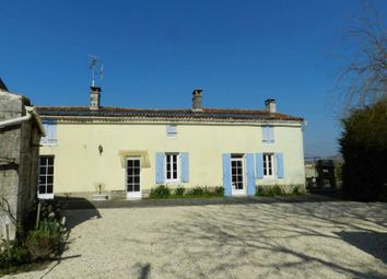 Thumbnail 4 bed property for sale in Jarnac, Charente, 16200, France