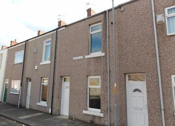 Thumbnail 2 bedroom terraced house to rent in Disraeli Street, Blyth