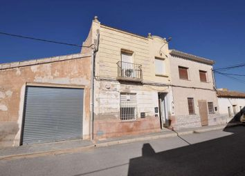 Thumbnail 3 bed town house for sale in 30529 Cañada Del Trigo, Murcia, Spain