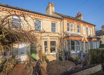 Thumbnail 4 bedroom terraced house for sale in Halifax Road, Cambridge