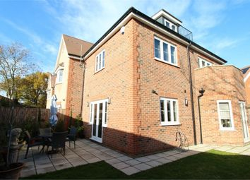 Thumbnail 3 bed end terrace house for sale in Green Close, Brookmans Park, Hatfield