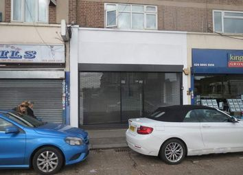 Thumbnail Retail premises to let in 184, Hertford Road, Enfield