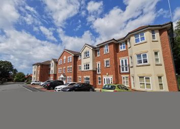 Thumbnail 2 bed flat for sale in Ladybower Close, Upton