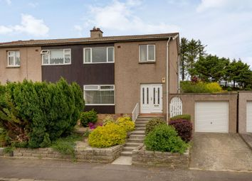 Thumbnail 3 bed semi-detached house for sale in 50 West Craigs Crescent, Edinburgh
