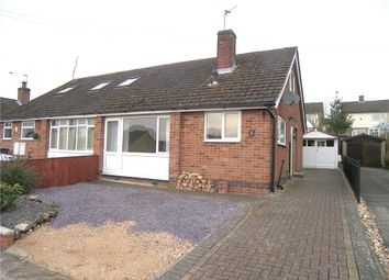 Thumbnail 2 bed bungalow to rent in St. Agnes Avenue, Allestree, Derby