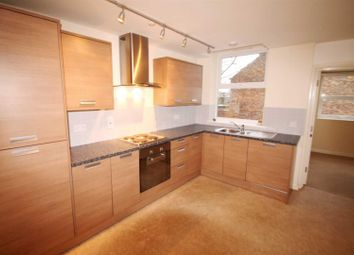Thumbnail 2 bed flat to rent in Wycliffe House, 584 Woodborough Road, Nottingham