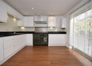 Thumbnail 3 bed end terrace house to rent in Priory Mews, Sidney Street, Cheltenham, Gloucestershire