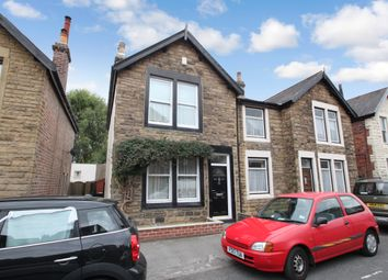 Thumbnail 3 bed semi-detached house for sale in Valley Mount, Harrogate