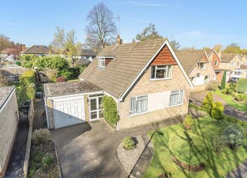 Thumbnail 4 bedroom detached house for sale in Innisfree Close, Harrogate