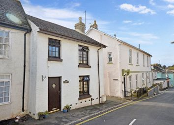 Fore Street, Kingskerswell, Newton Abbot TQ12. 2 bed cottage for sale
