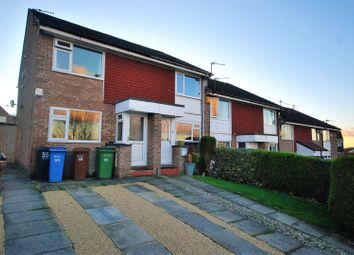 Thumbnail 2 bedroom end terrace house for sale in Sanderling Road, Offerton