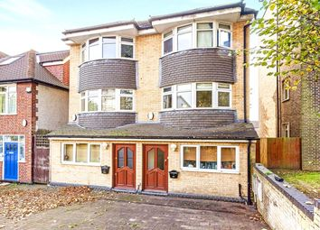 Thumbnail 4 bed semi-detached house for sale in St. Germans Road, London