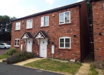 Thumbnail 3 bed semi-detached house for sale in Horseshoe Crescent, Great Barr, Birmingham, West Midlands
