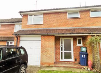 Thumbnail 3 bed semi-detached house to rent in The Spinney, Chesham