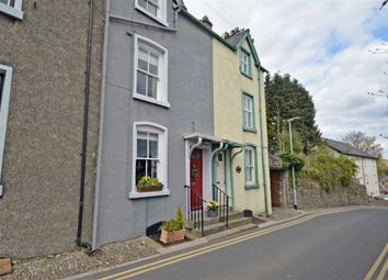 Thumbnail 3 bed terraced house for sale in Daltongate, Ulverston, Cumbria