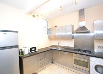Thumbnail 4 bed flat to rent in Pennard Road, London, London