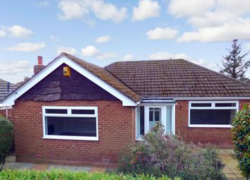 Thumbnail 3 bedroom bungalow for sale in Meadway, High Lane, Stockport