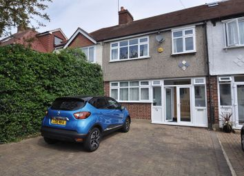 Thumbnail 3 bed terraced house for sale in Bramshaw Rise, New Malden