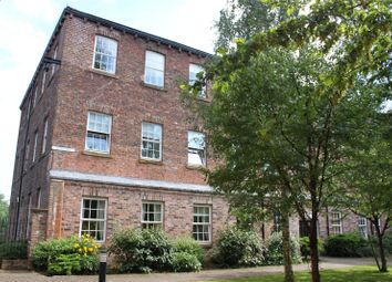 Thumbnail 2 bed flat for sale in Flat 16, River View, Denton Mill Close, Carlisle