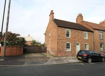 Thumbnail 3 bed semi-detached house to rent in New Row, Boroughbridge, York