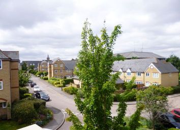 Thumbnail 2 bed flat for sale in Norbury Avenue, Reeds Crescent