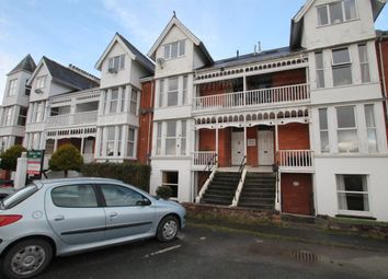Thumbnail 2 bed flat to rent in Beech Villas, Yelverton, Devon