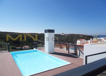 Thumbnail 1 bed apartment for sale in Close To The Beach, Zambujeira Do Mar, Beja, Alentejo, Portugal