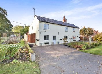 Thumbnail 4 bed cottage for sale in Dereham Road, Westfield, Dereham