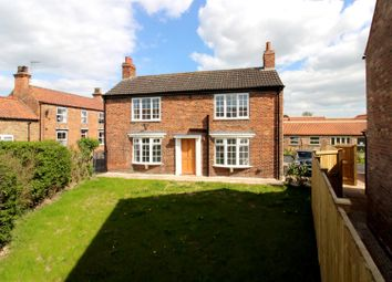 Thumbnail 4 bed property for sale in Main Street, Brandesburton, Driffield