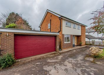 4 bed detached house for sale in Rudry Road, Lisvane, Cardiff CF14