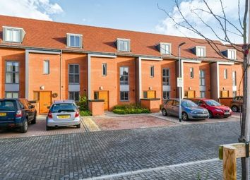 Thumbnail 4 bed property to rent in Chancellor Drive, Frimley
