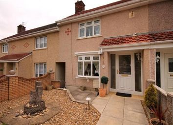 Thumbnail 2 bed terraced house to rent in Jedburgh Place, Coatbridge