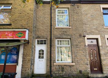 Thumbnail Terraced house for sale in Folkestone Street, Bradford