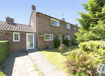 Thumbnail 3 bed semi-detached house for sale in The Gossetts, Margaret Roding, Dunmow