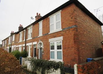 3 bed semi-detached house for sale in Alfreton Road, Derby DE21