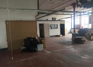 Thumbnail Warehouse to let in Unit 35A Brownlow Business Park, Tennyson Street, Bolton
