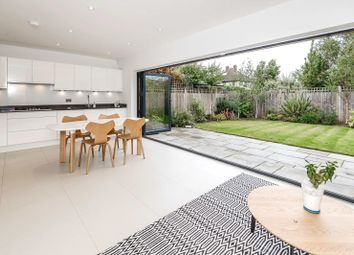 Thumbnail 3 bedroom detached house to rent in Pemberton Road, East Molesey